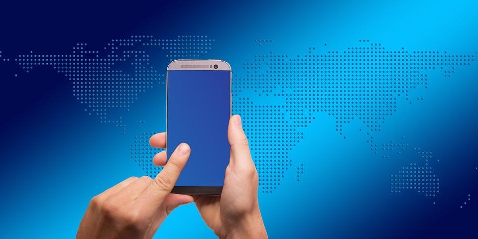 В Ростовской области — мобильное приложение «Соцуслуги»