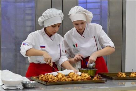 IV открытый чемпионат по хлебопечению прошел в Ростове-на-Дону