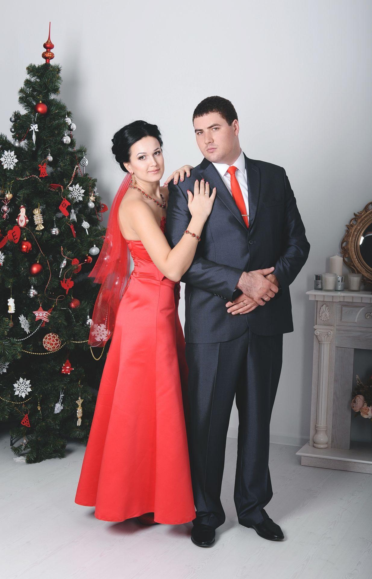 3 года назад  стали мужем и женой!