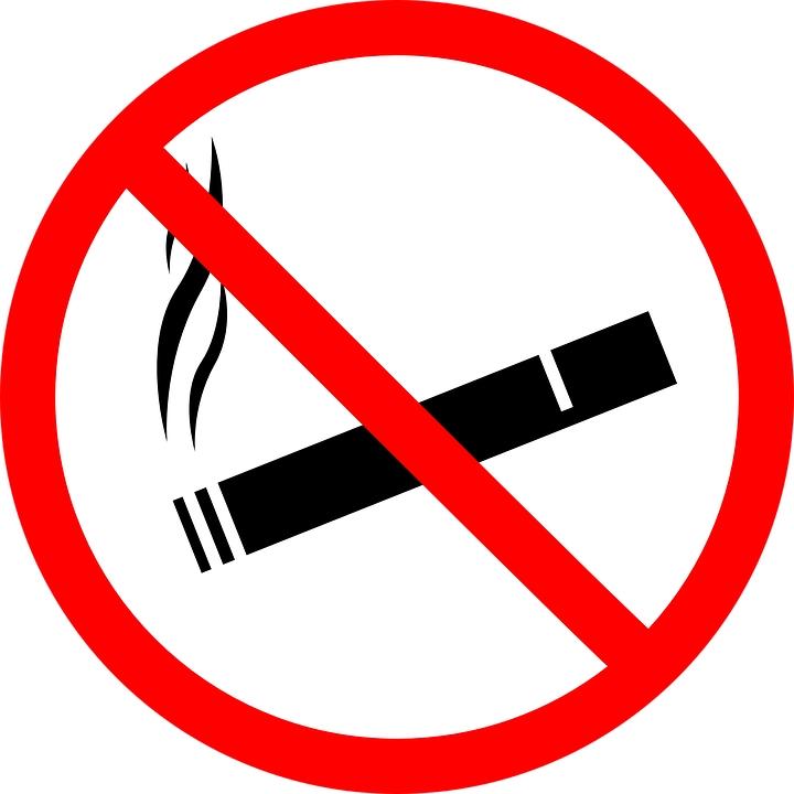 Внимание! Курение!