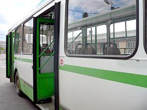 Департаментом транспорта города Ростова-на-Дону выявлено 850 нарушений
