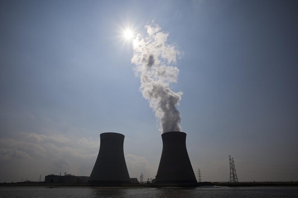 Ростовская АЭС готова к весеннему паводку