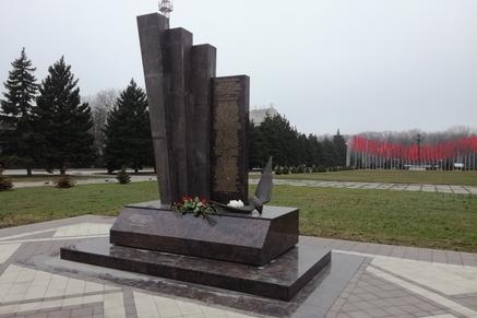 Сегодня – третья годовщина крушения Boeing 737-800 в Ростове-на-Дону
