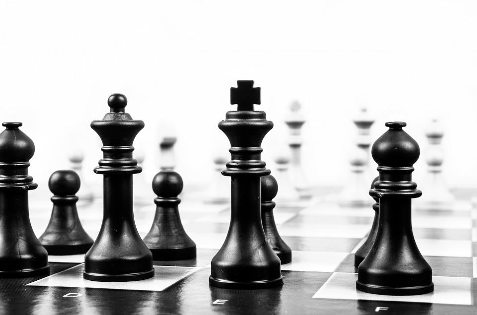Россия выиграла командный чемпионат мира по шахматам