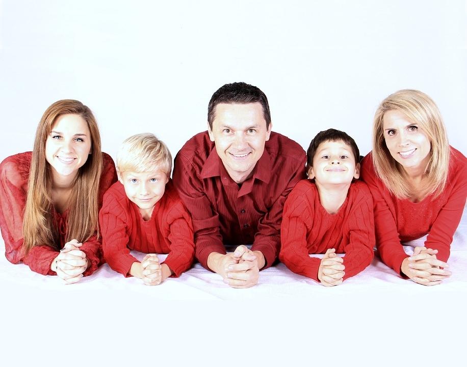 «Крепкая семья — сильная страна!»