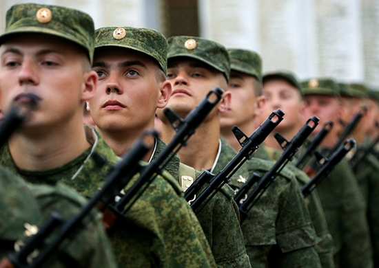 Госдума вводит отсрочки от призыва на военную службу по мобилизации