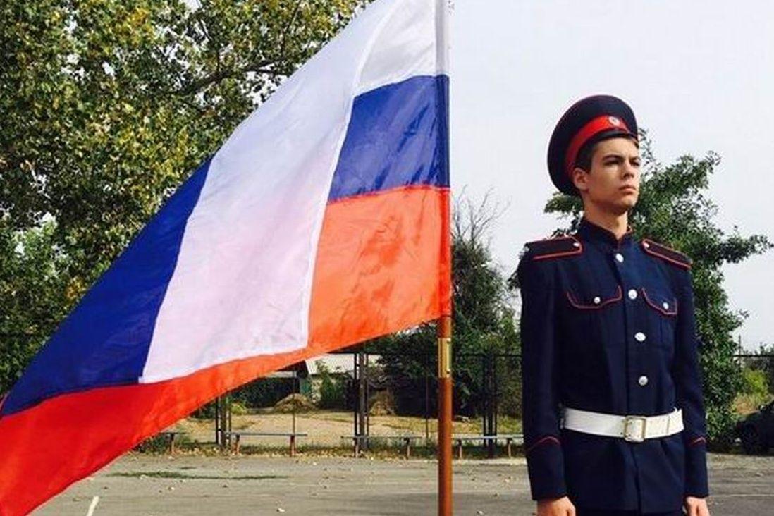 Губернатор выделил средства для Белокалитвинского кадетского техникума