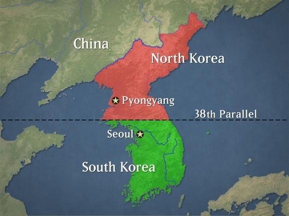 Южная Корея намерена «перезапустить» диалог с КНДР по денуклеаризации