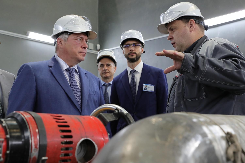 Волгодонск станет «эффективным муниципалитетом»