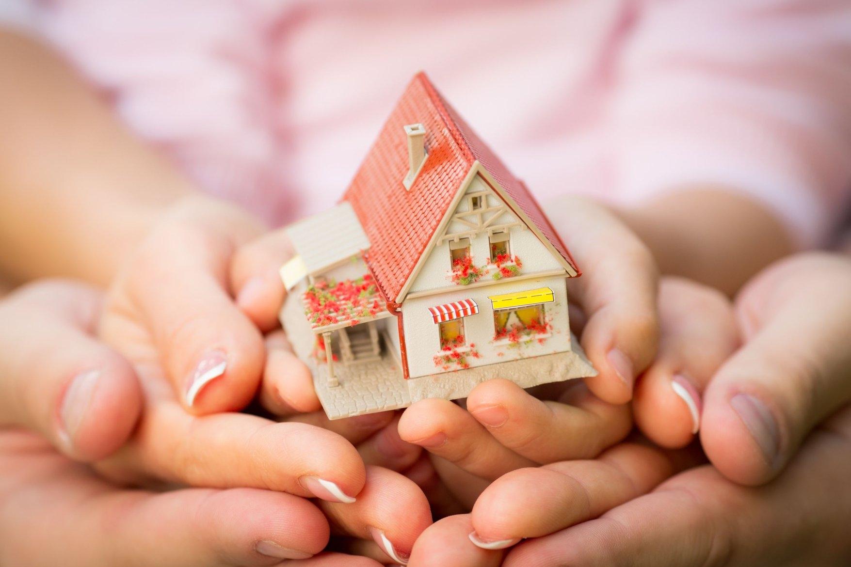 Более 40 дончан воспользовались в 2019 году субсидией на погашение ипотеки при рождении ребенка