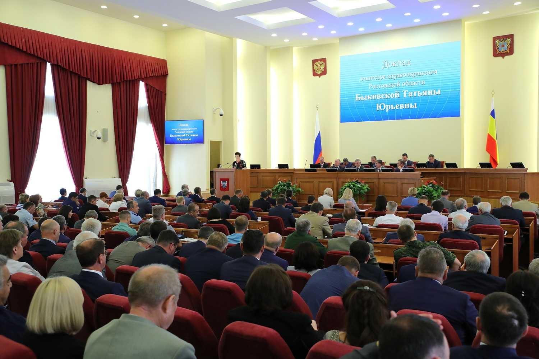 Мониторинг кадрового обеспечения сельской медицины будет введен в Донском крае