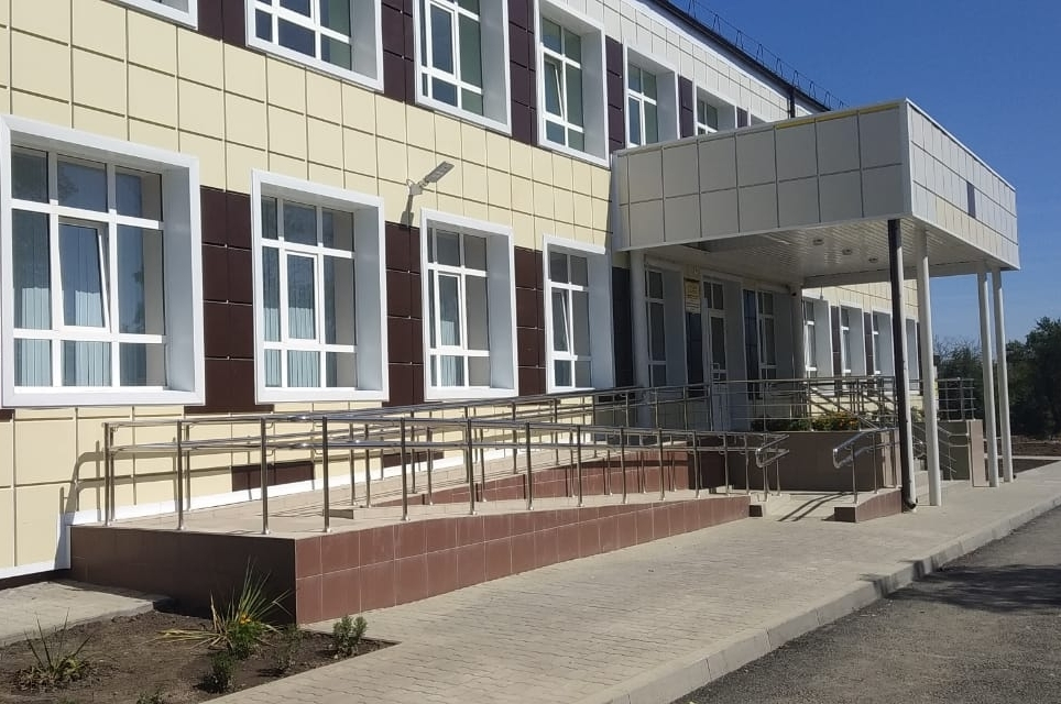К новому учебному капитальный ремонт завершен в 29 образовательных организациях Дона