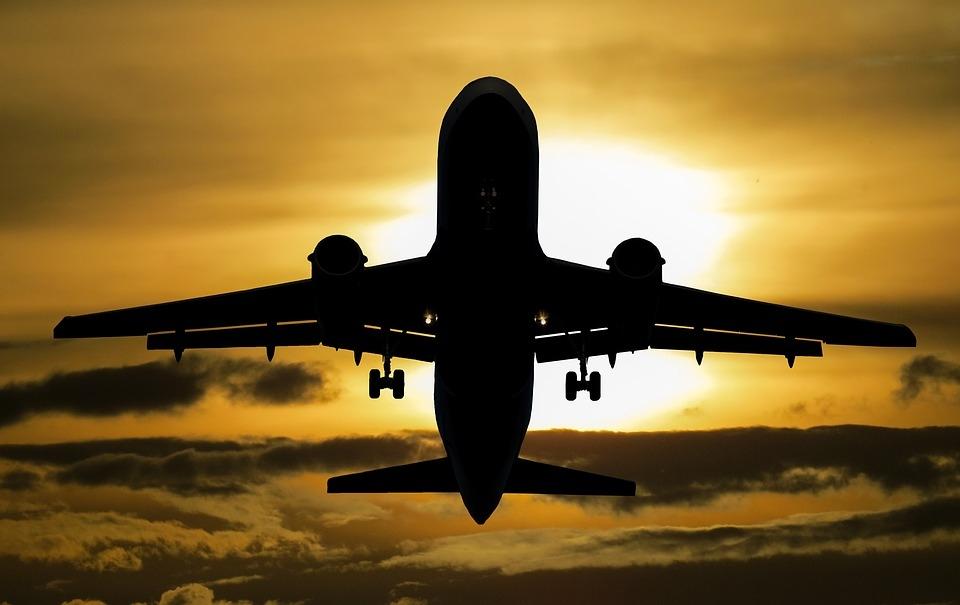 Бизнес-авиация останется недоступной для инвалидов