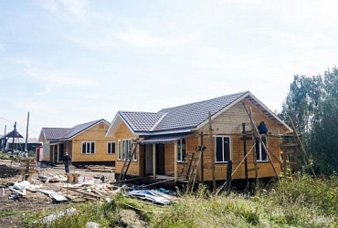 В Иркутской области пострадавшим от паводка выдано 2772 сертификатов на восстановление жилищных прав