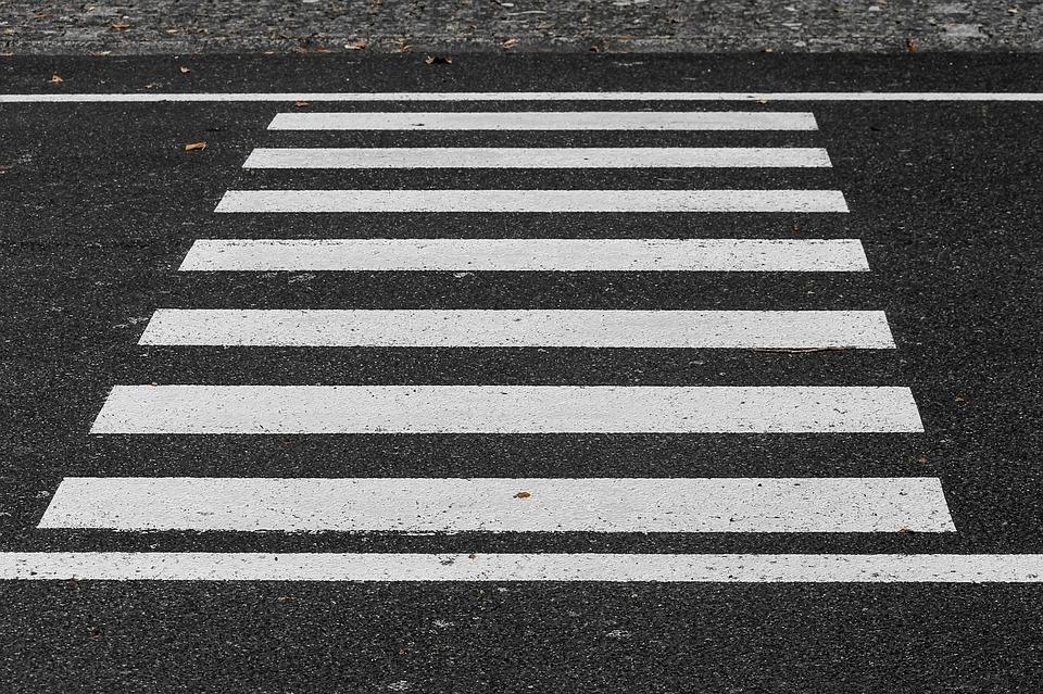 В Литвиновском сельском поселении Белокалитвинского района появились безопасные пешеходные переходы