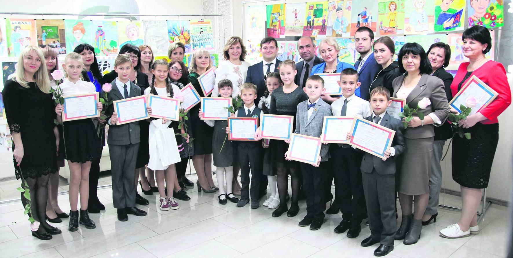 Школьник из Белокалитвинского района победил в областном конкурсе детских рисунков
