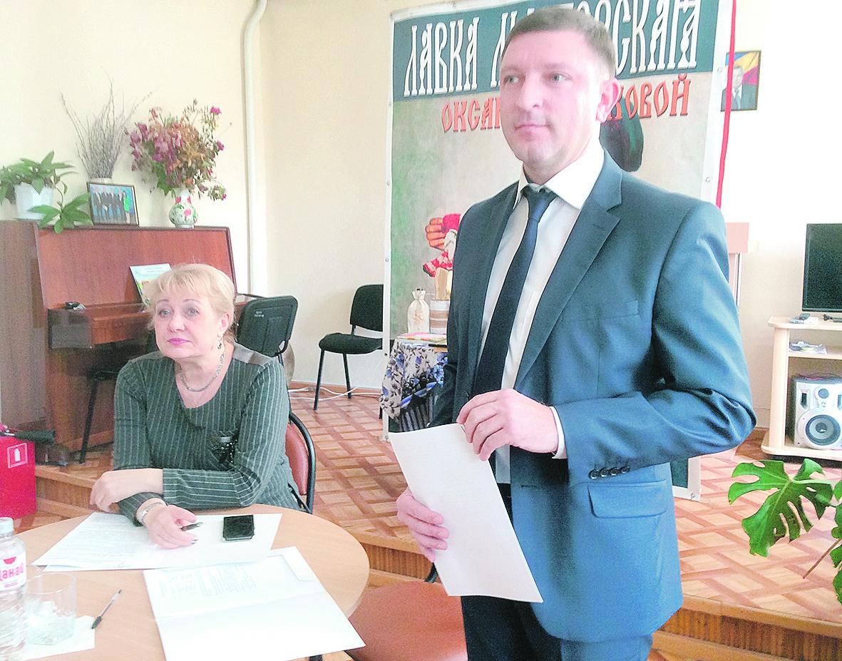 В Белой Калитве состоялось очередное заседание политсовета местного отделения партии «Единая Россия»
