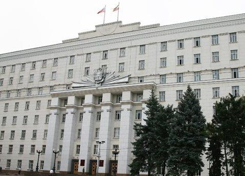 Губернатор назначил своего заместителя по транспорту и строительству