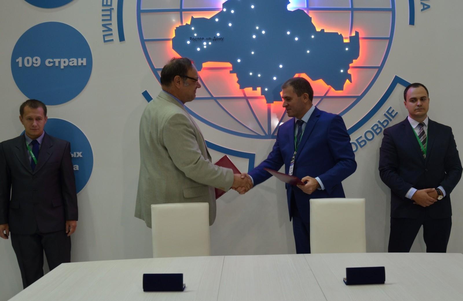 Мясное скотоводство в Ростовской области будет развиваться в соответствии с региональной стратегией