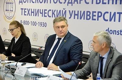 Проект «Популяризация предпринимательства» на Дону охватывает более полумиллиона жителей