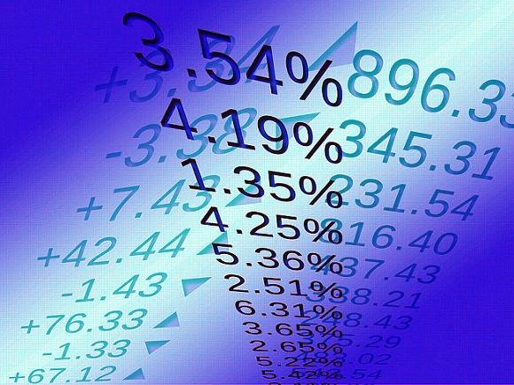 Российский рынок акций открылся в «красной зоне»