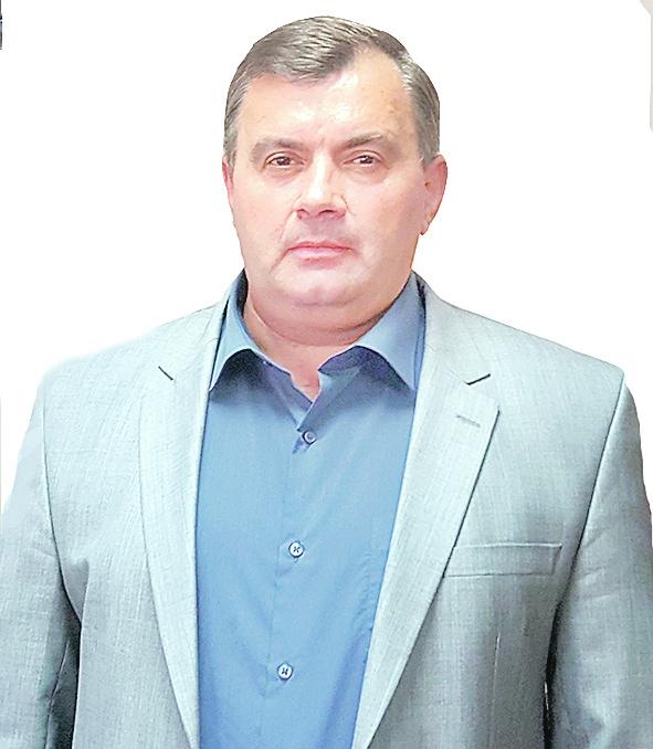 Начальник ОМВД России по Белокалитвинскому району В.Ф. Земба: «Нераскрытых убийств нет»