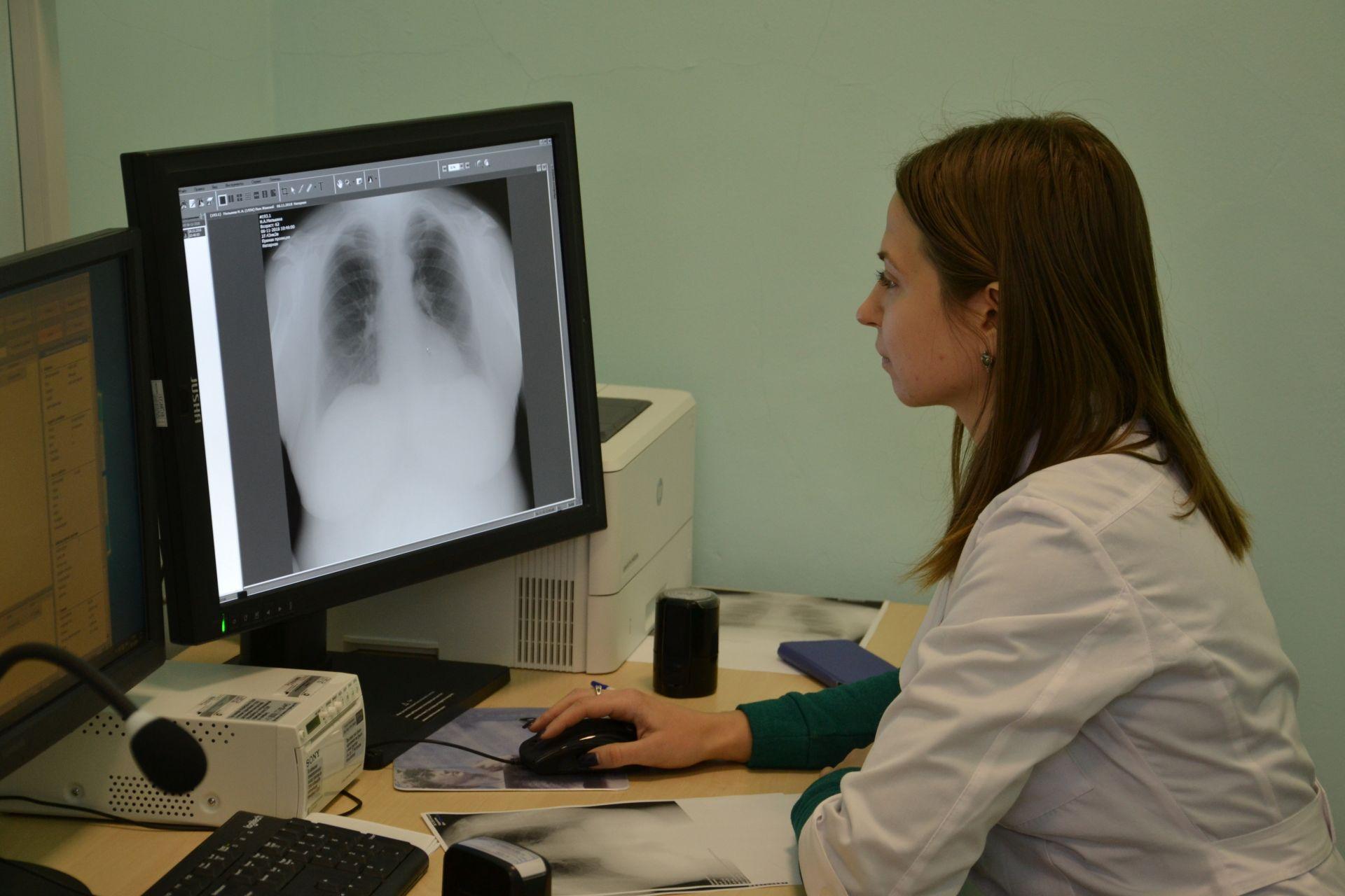 Медицинские кадры в Белокалитвинском районе