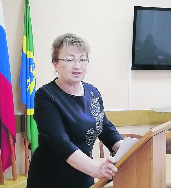 В администрации Белокалитвинского района состоялось заседание комиссии по реализации мер, направленных на снижение смертности