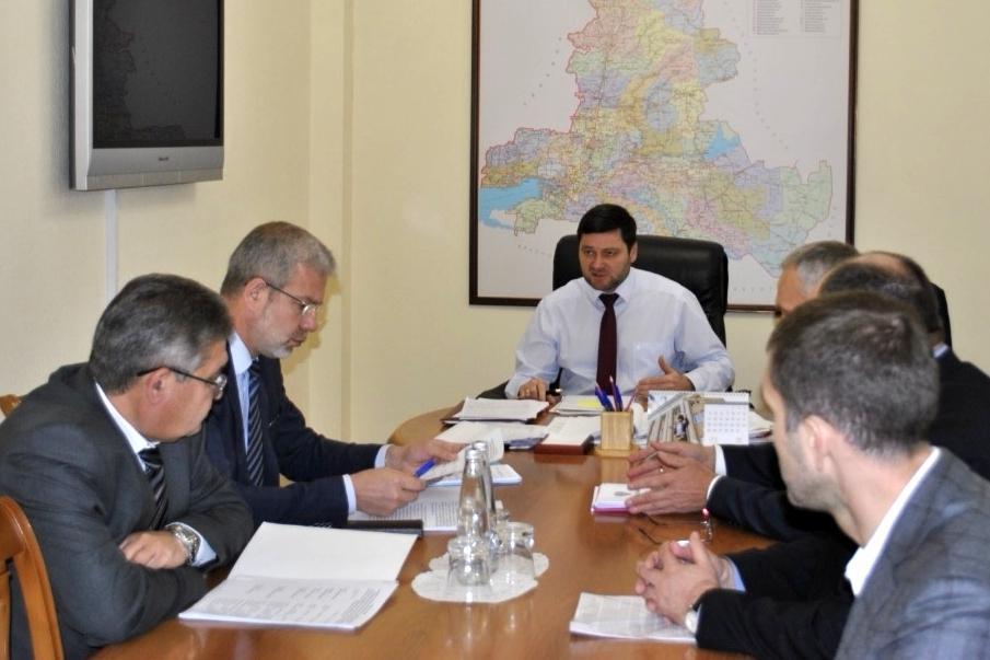 Южный подъезд к Ростову расширят с четырёх до восьми полос