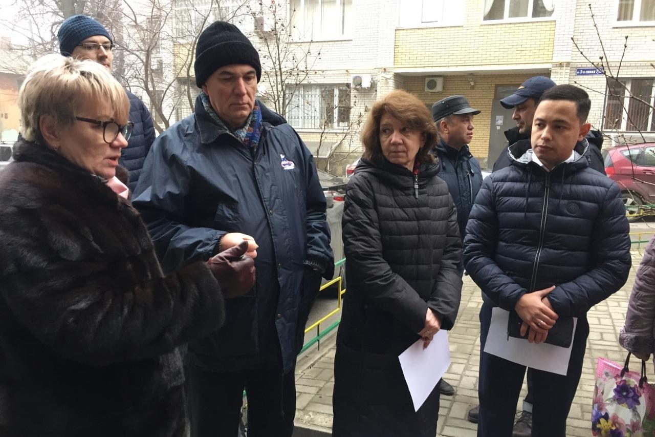 В Ростовской области продолжается аудит платежей граждан за ЖКУ