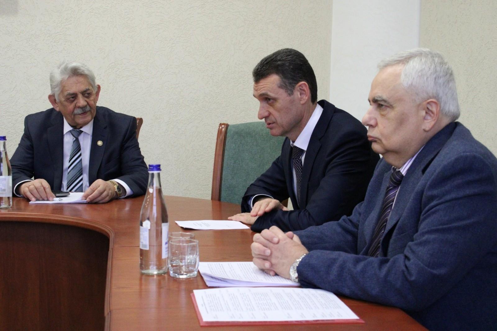 В этом году комиссия по вопросам помилования Ростовской области рассмотрела 150 ходатайств осужденных