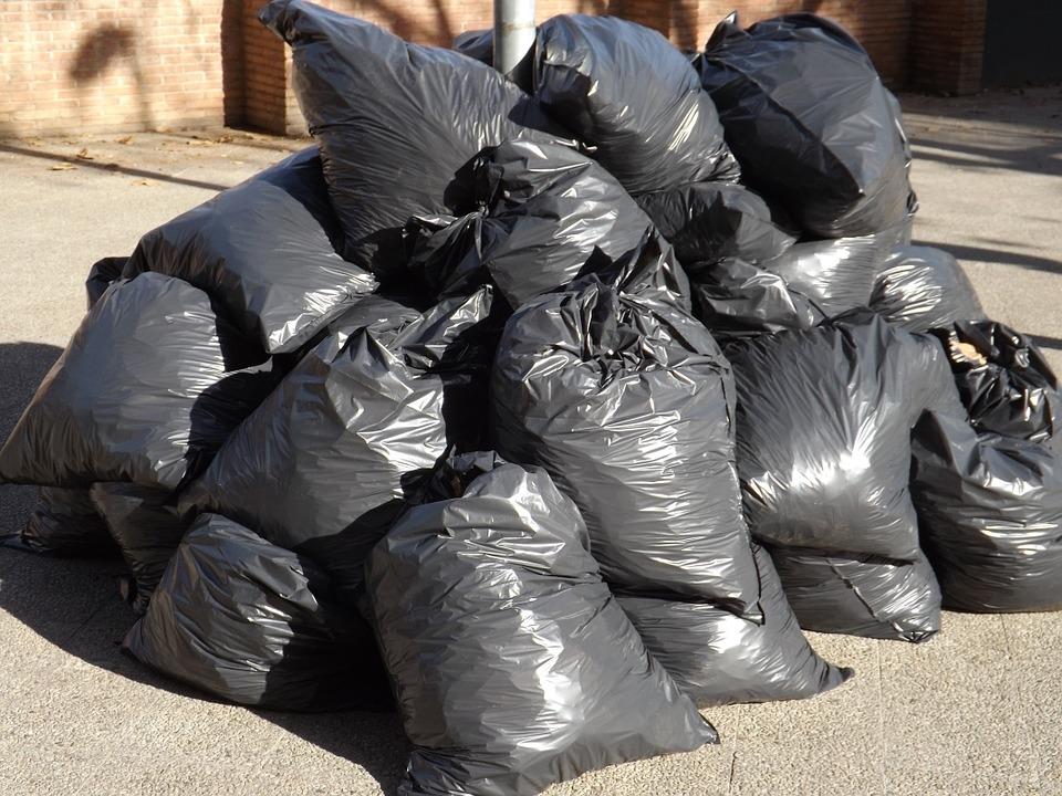 Госдума разрешила сжигать мусор