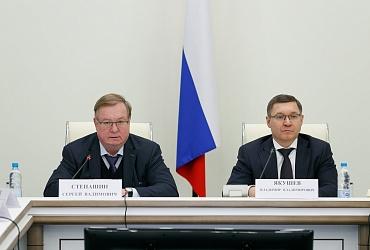 Проект Стратегии развития ЖКХ до 2035 года обсудили на Президиуме Общественного совета при Минстрое России