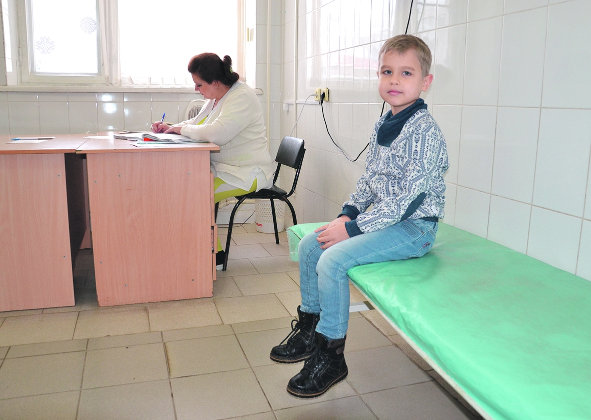 В белокалитвинское отделение травматологии в праздничные дни за медицинской помощью обратились 165 человек