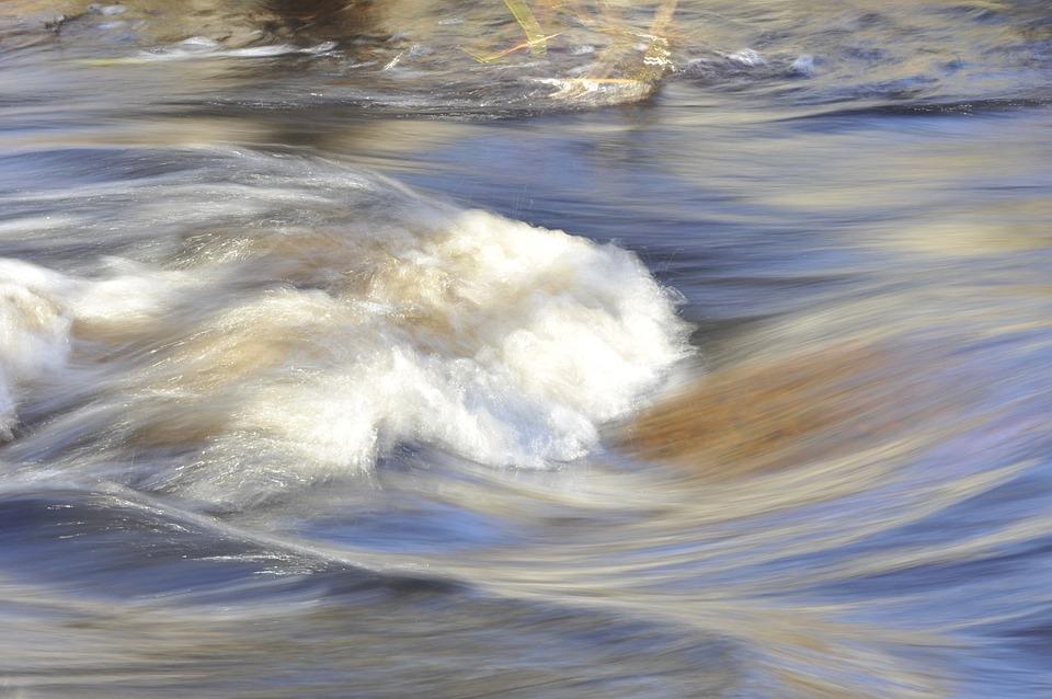 В реке Северский Донец обнаружен утопленник