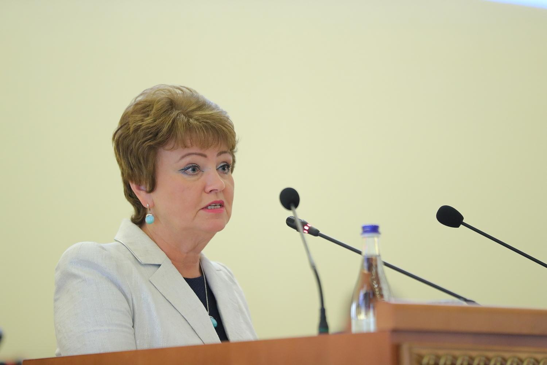 В 2020 году муниципалитетам Дона будет оказана финансовая поддержка в объеме свыше 103 млрд рублей