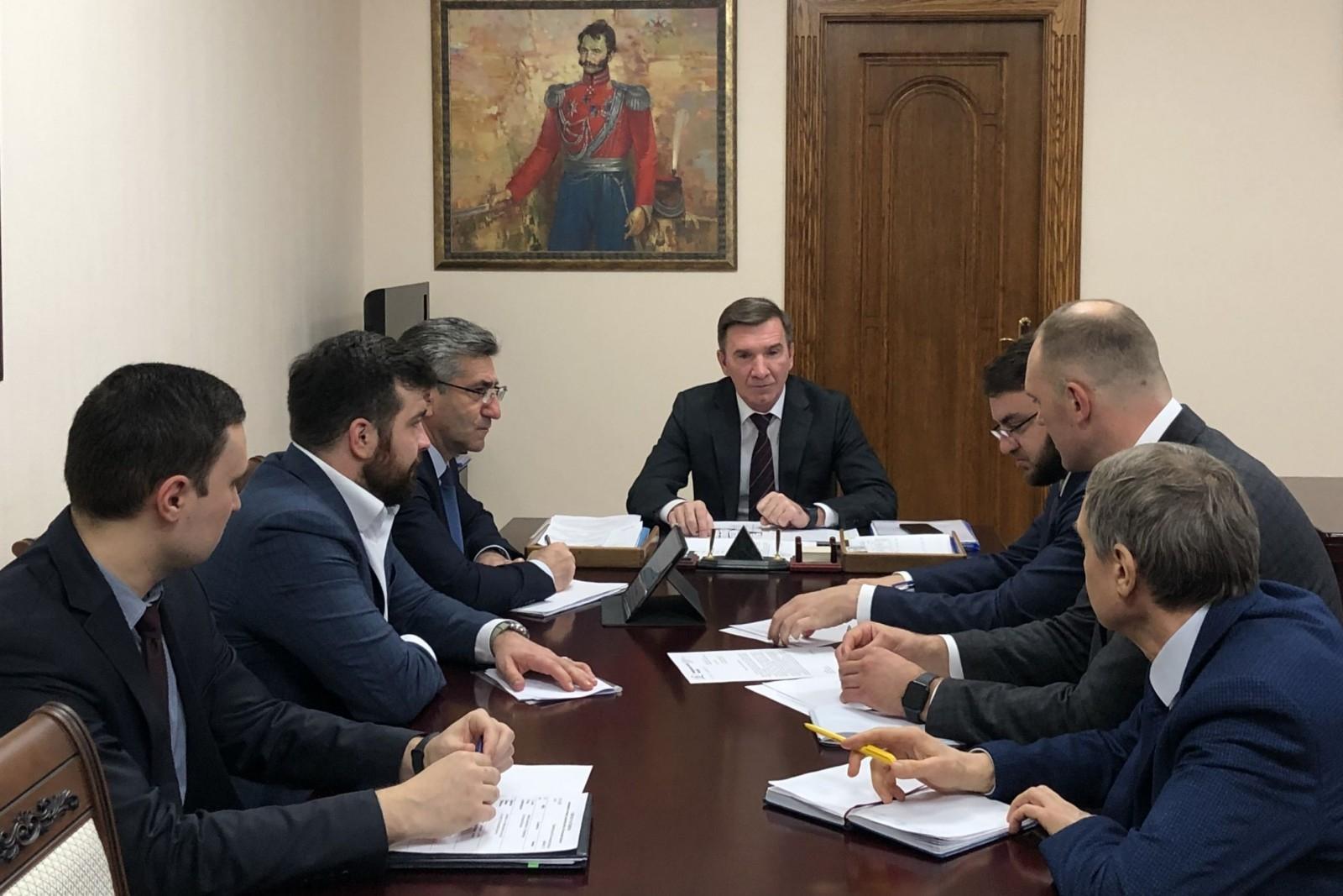 До 2022 года планируется открыть отделения по регби в Батайске, Новочеркасске и Аксае