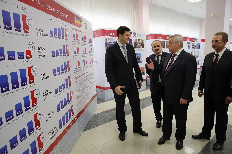 На Дону работают над созданием особой экономической зоны по примеру Татарстана