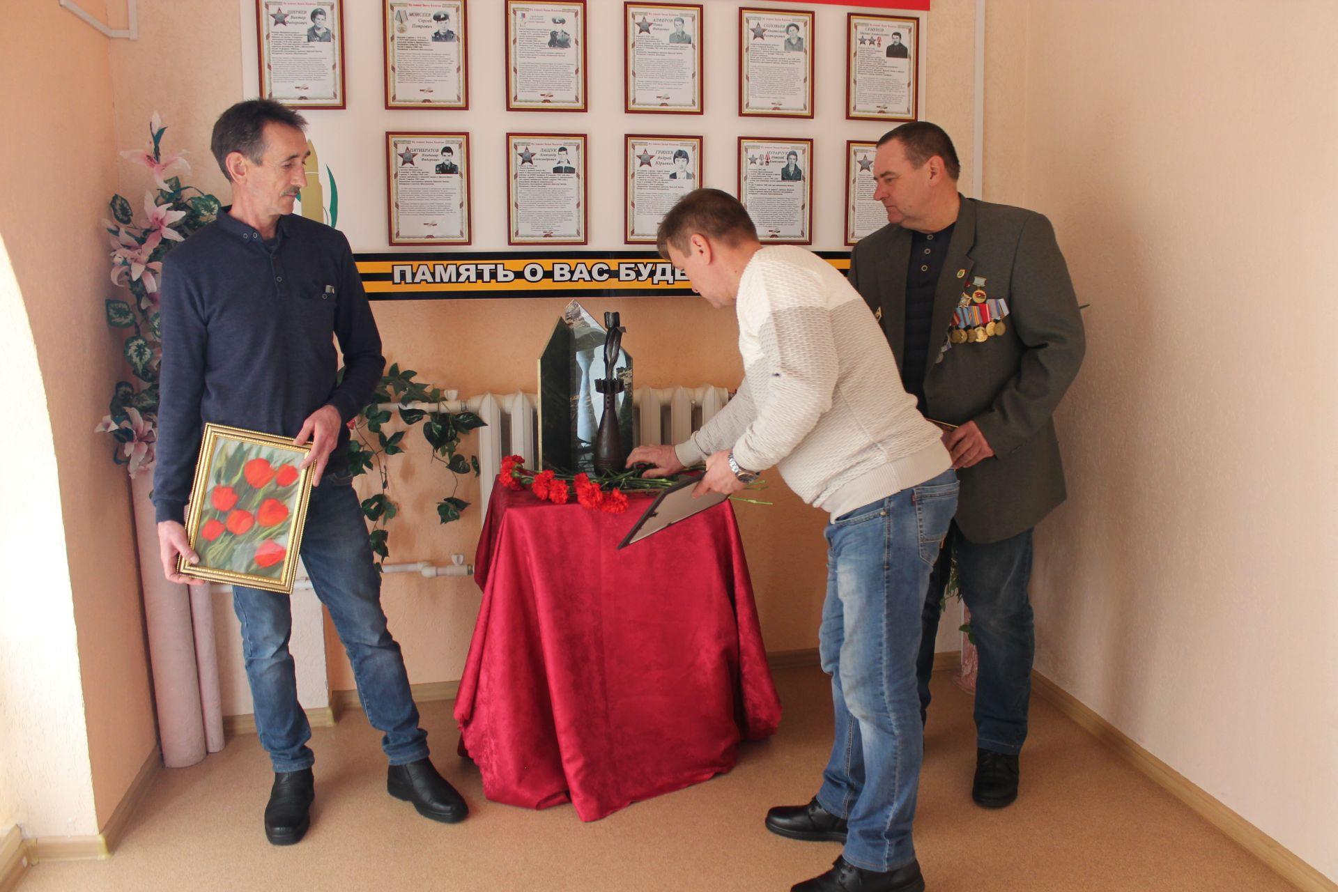 В Центре внешкольной работы п. Шолоховского прошел концерт, посвященный 31-й годовщине вывода Советских войск из Афганистана