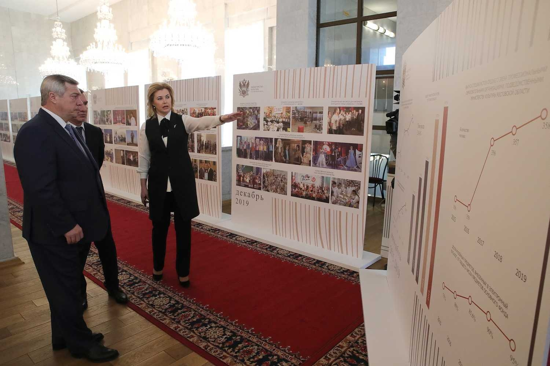 Качество ремонта домов культуры в Ростовской области поставят под контроль по поручению губернатора
