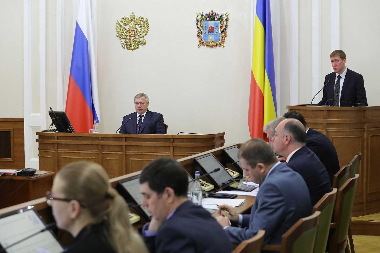 «Губернаторскую сотню» пополнили еще два инвестпроекта на 3,2 млрд рублей