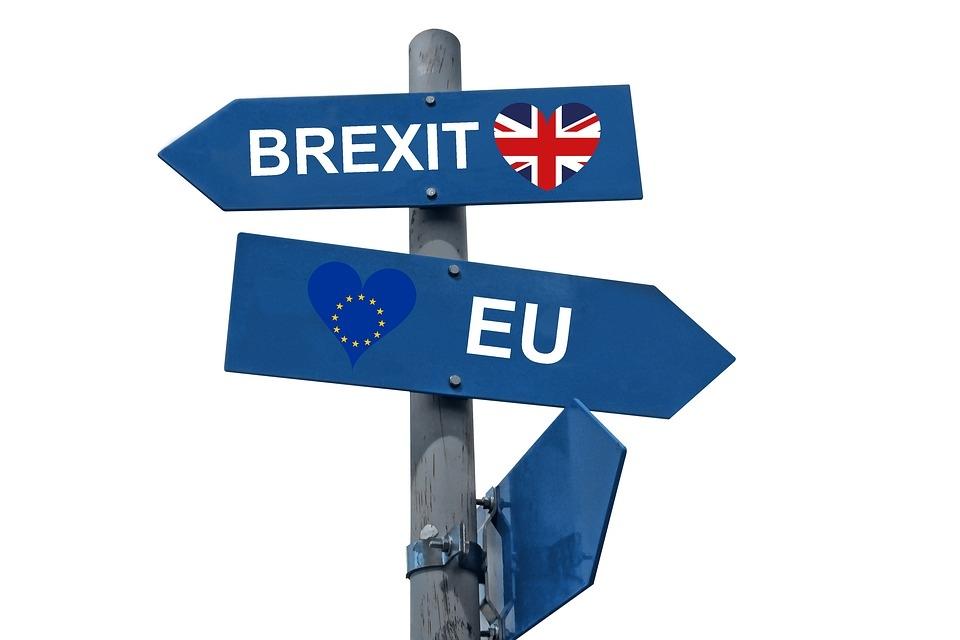 Британия официально покинула Евросоюз