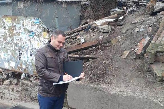 За год на Дону ликвидировано 1500 свалочных очагов