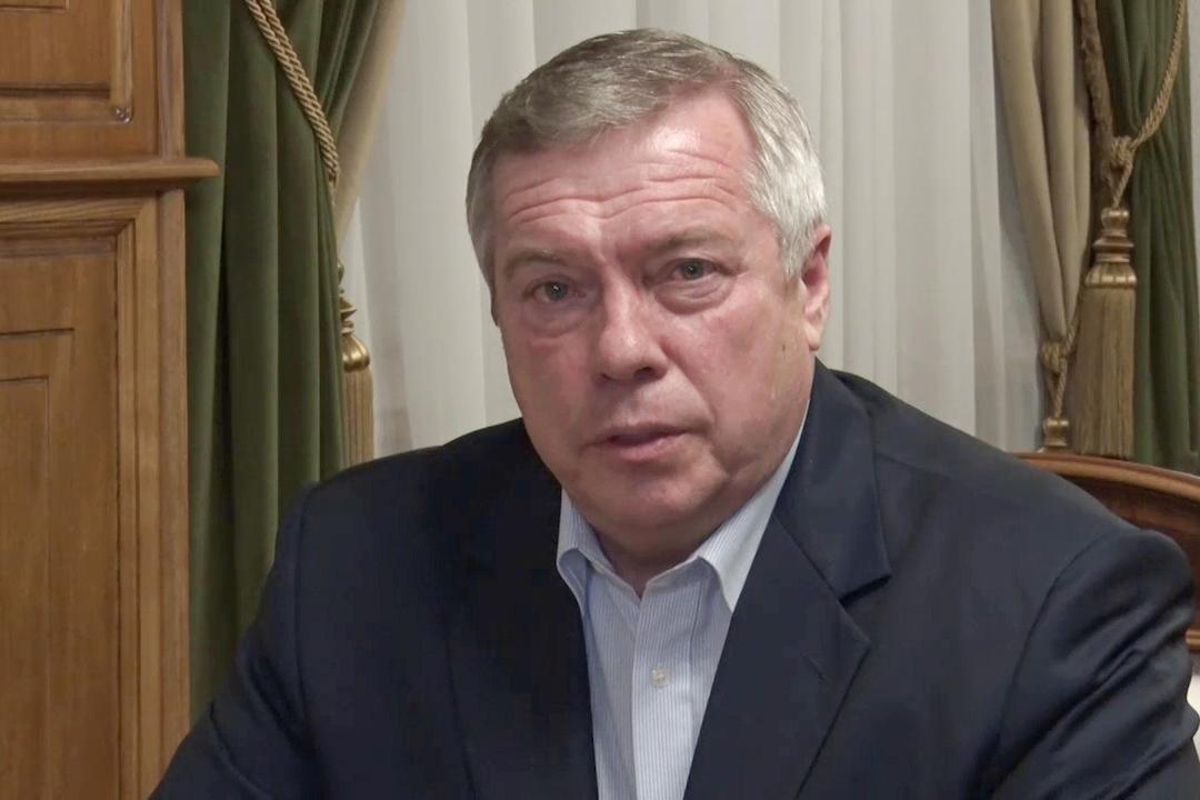 Василий Голубев: «Ростовская область переходит на самоизоляцию»