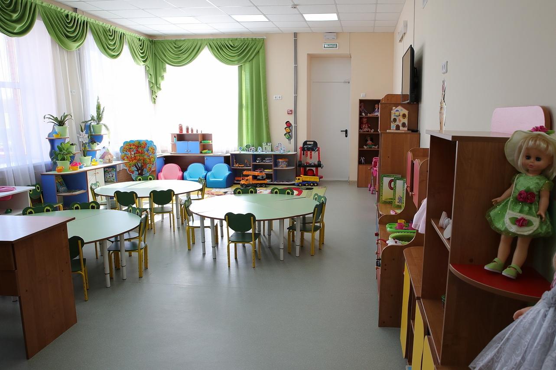 Детские сады в Ростовской области остаются закрытыми до особого распоряжения