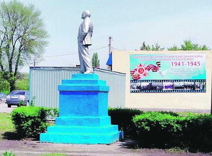 В Литвиновском сельском поселении Белокалитвинского района работы по благоустройству идут по плану