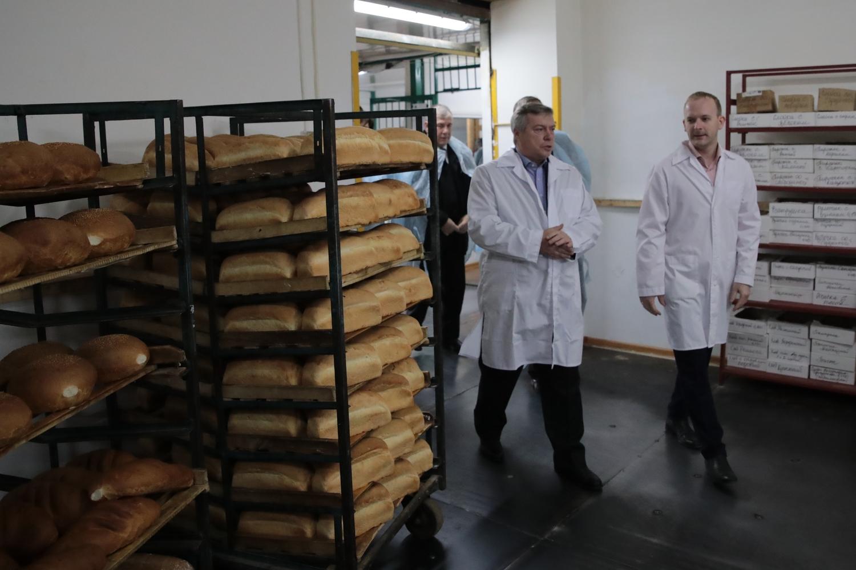 Дополнительные меры приняты для стабильной работы донского АПК по решению Василия Голубева