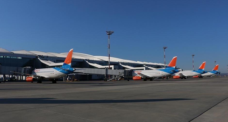 Из «Платова» открываются дополнительные рейсы в регионы России