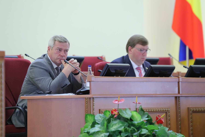 Законодательная инициатива губернатора Ростовской области поможет выжить бизнесу
