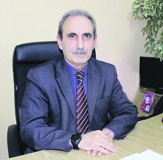 Олег Каюдин отчитался о развитии Белокалитвинского района